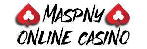 Maspny Online Casino – Casinospel på nätet för alla